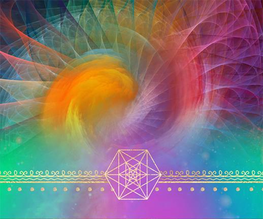 soul spectrum alignment session