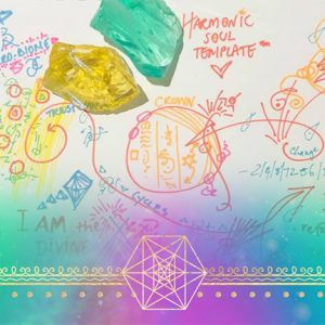 harmonic soul template