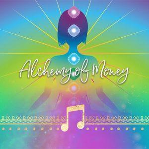 alchemy of money