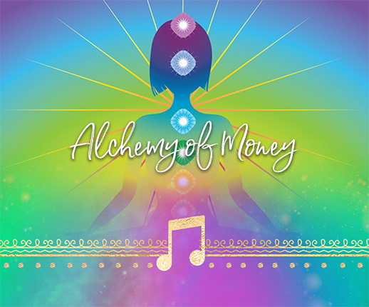 alchemy of money