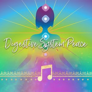 digestive system peace