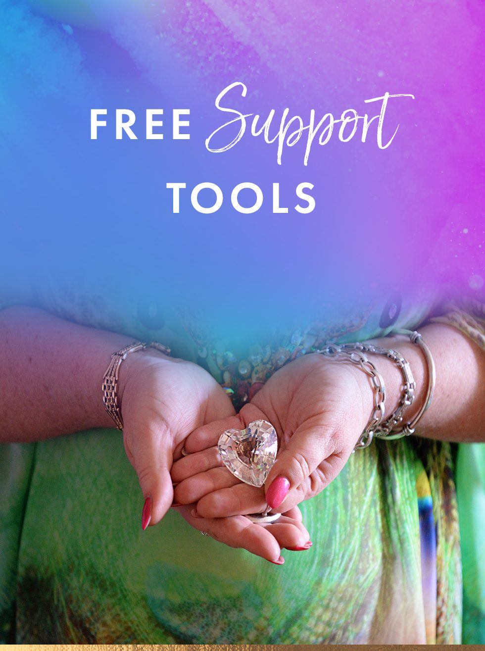 free support tools